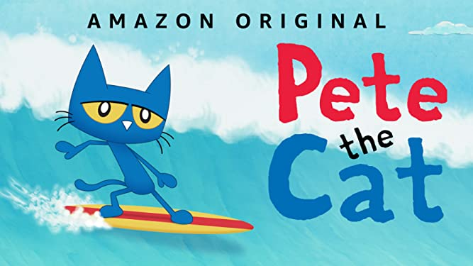 Pete the Cat – Season 2, Part 1