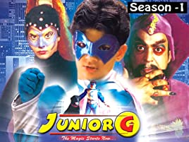 Junior G S01 720p AMZN WEB-DL DDP2.0 H264-Telly [18.2 GB]