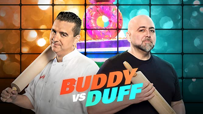 Buddy vs. Duff - Season 3