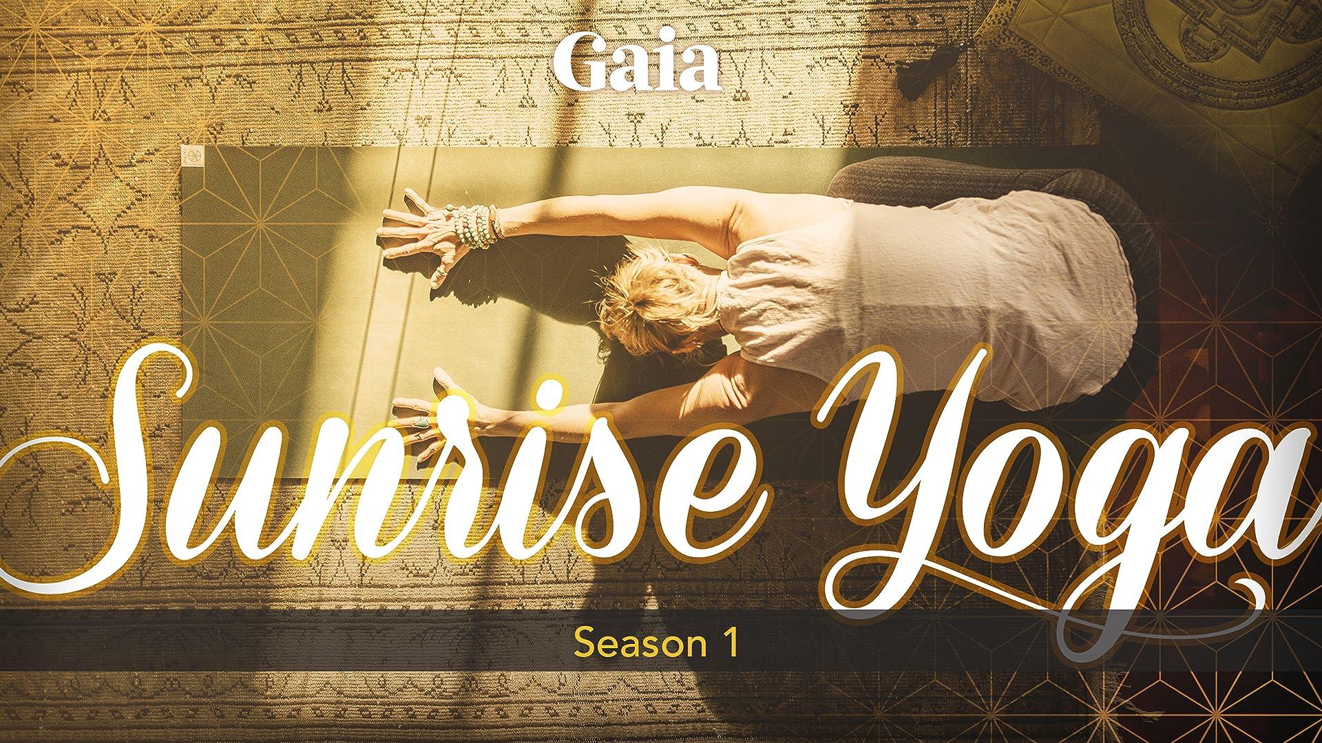 Sunrise Yoga - Season 1
