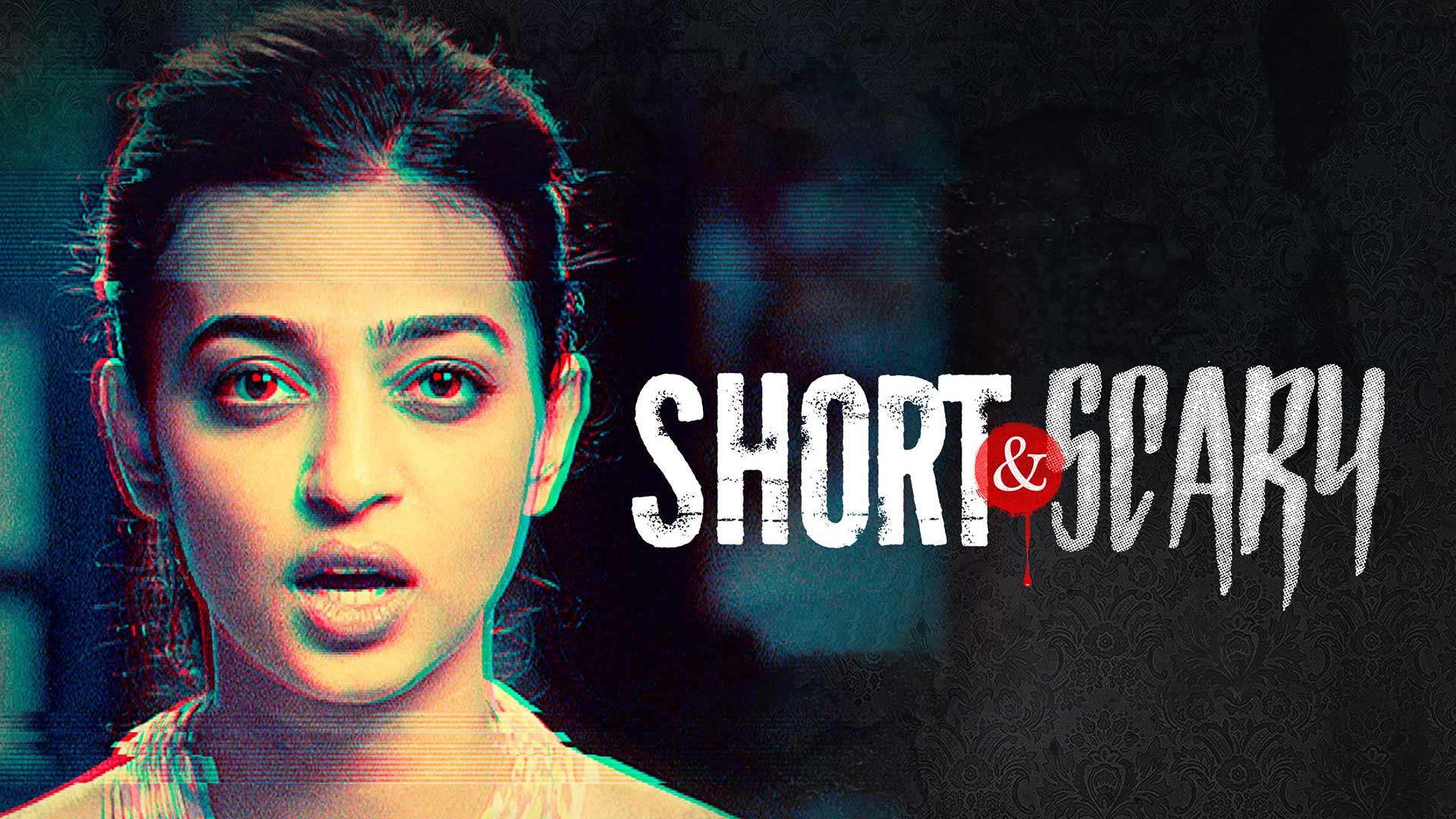 Short & Scary - Season 1