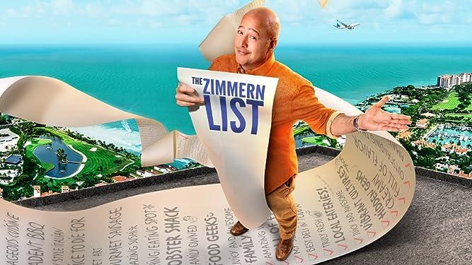 The Zimmern List - Season 2