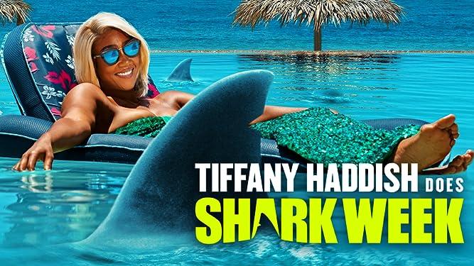 Tiffany Haddish Does Shark Week - Season 1