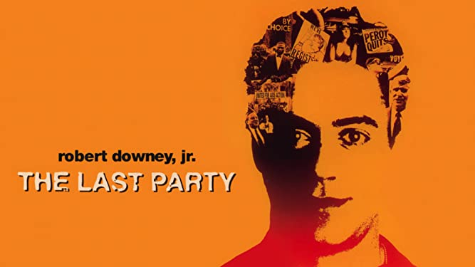 The Last Party