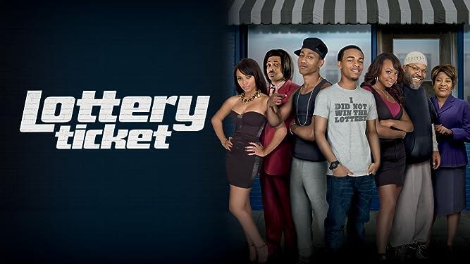 Lottery Ticket (2010)