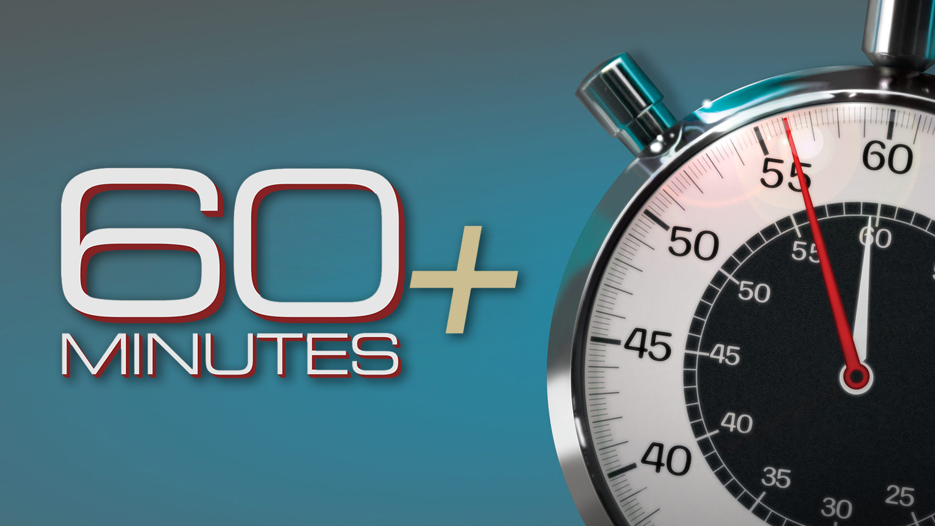 60 Minutes+ Season 1