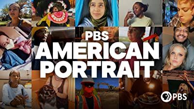 PBS American Portrait