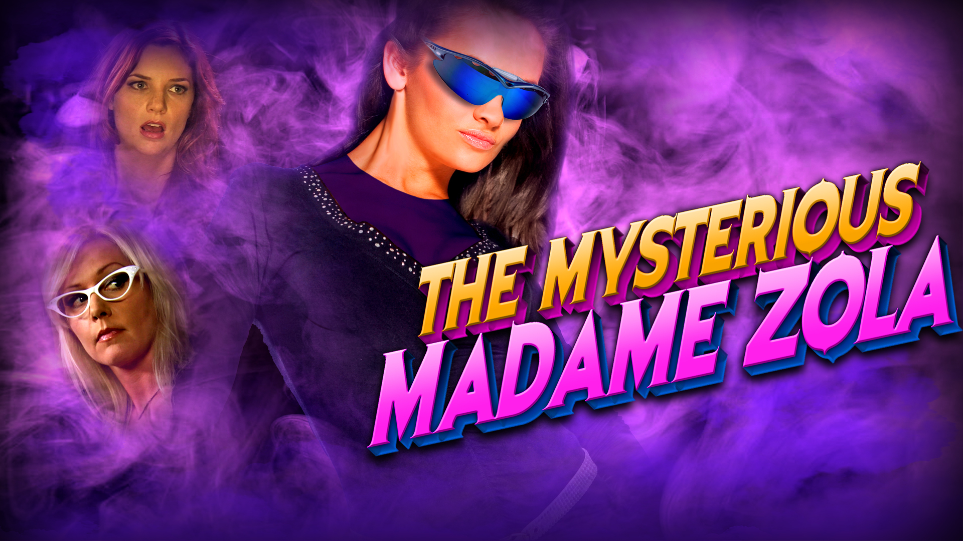The Mysterious Madame Zola