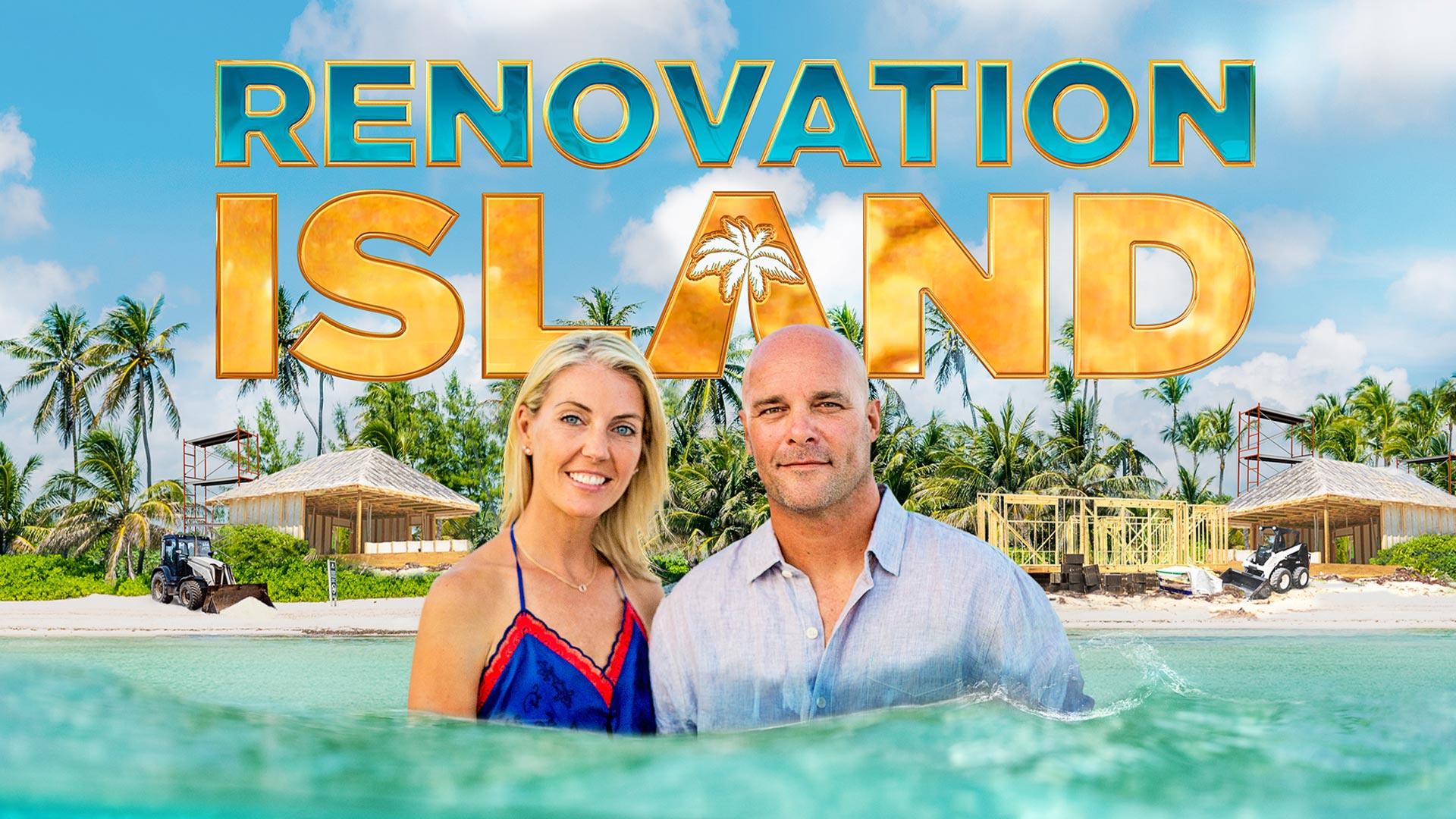 Renovation Island, Season 1