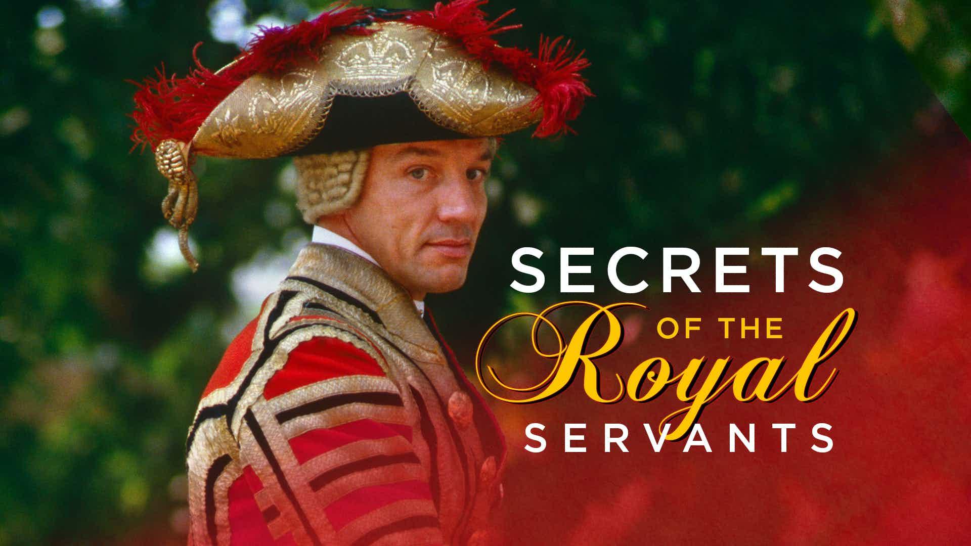 Secrets of the Royal Servants