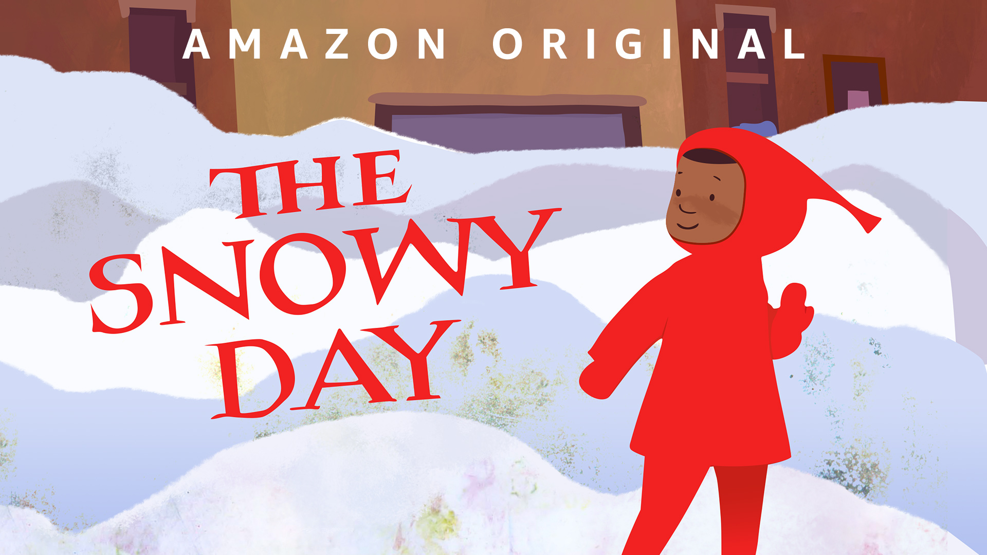 The Snowy Day - Season 1