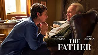 The Father (4K UHD)