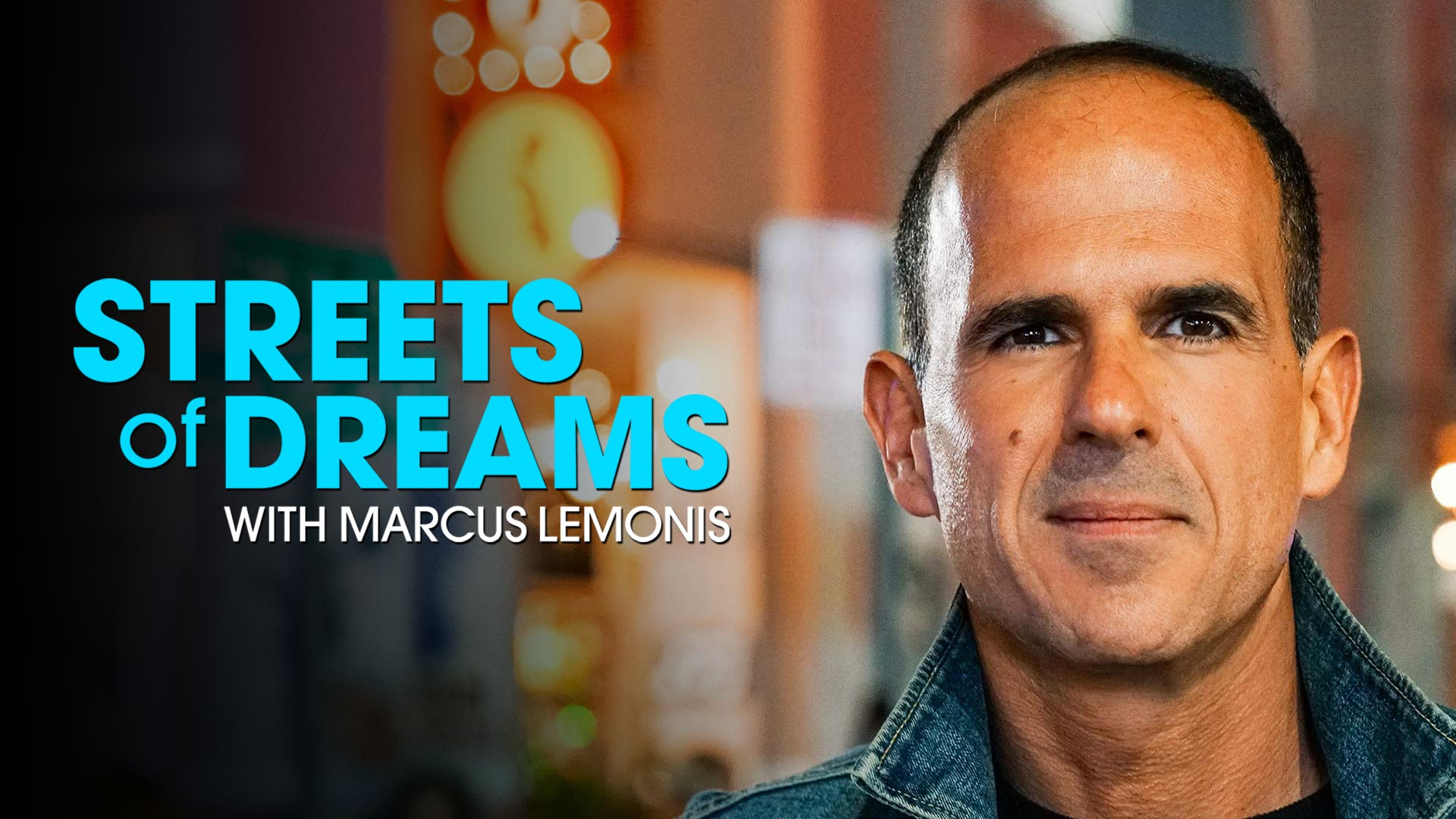 Streets of Dreams with Marcus Lemonis, Season 1