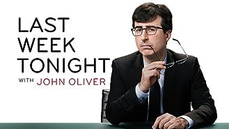 Last Week Tonight with John Oliver: Season 1