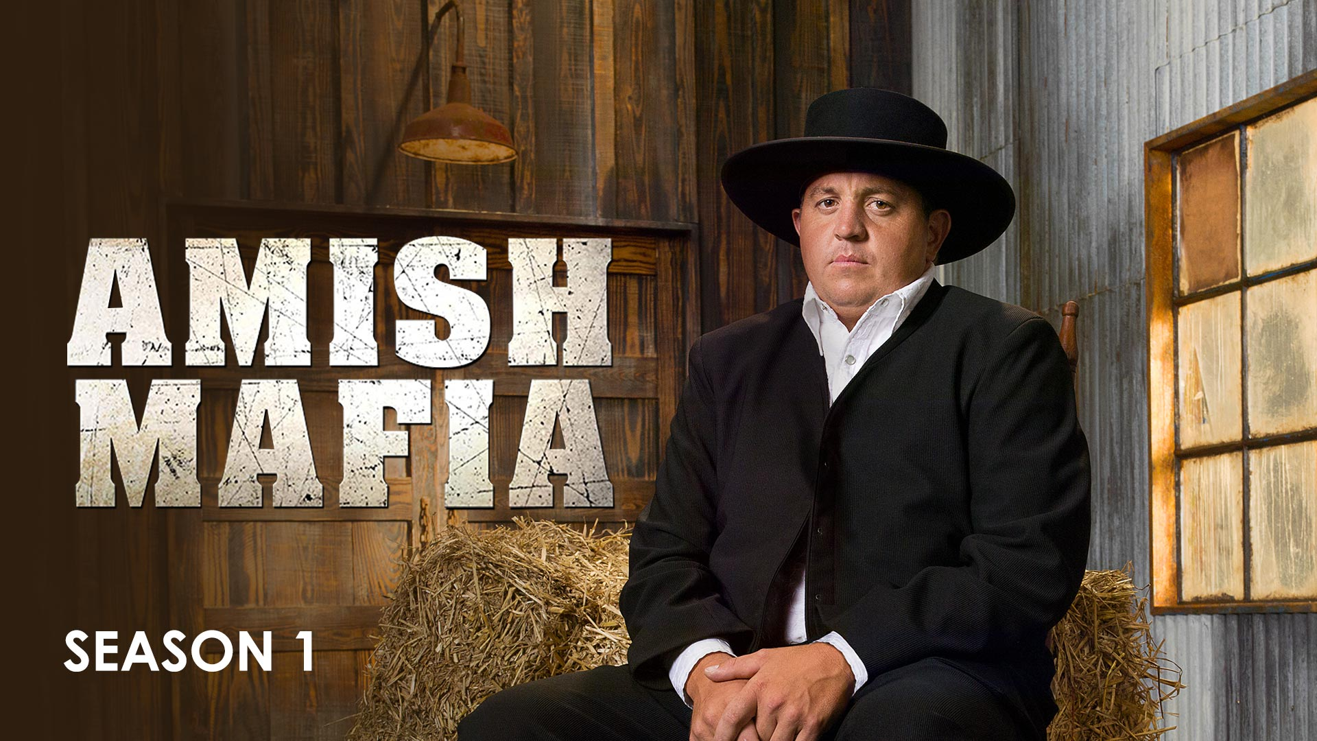 Amish Mafia - Season 1