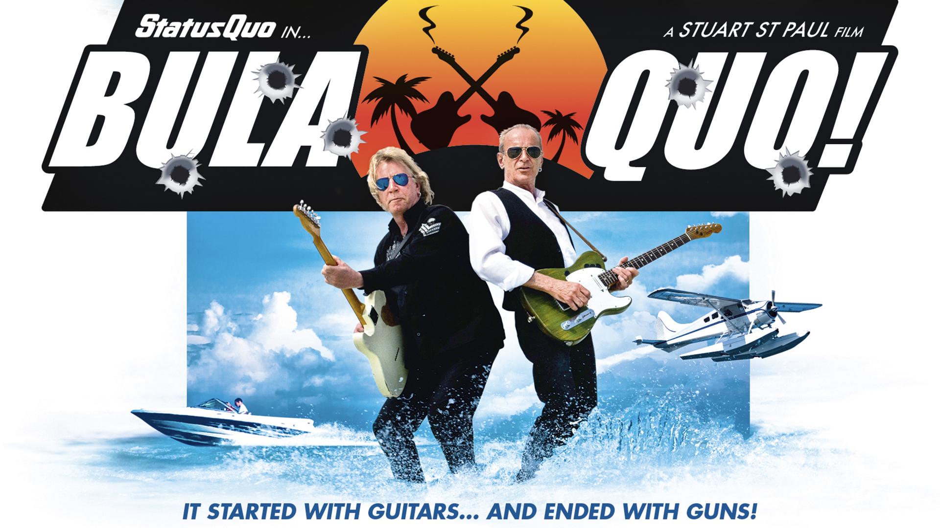 Bula Quo! on Amazon Prime Video UK