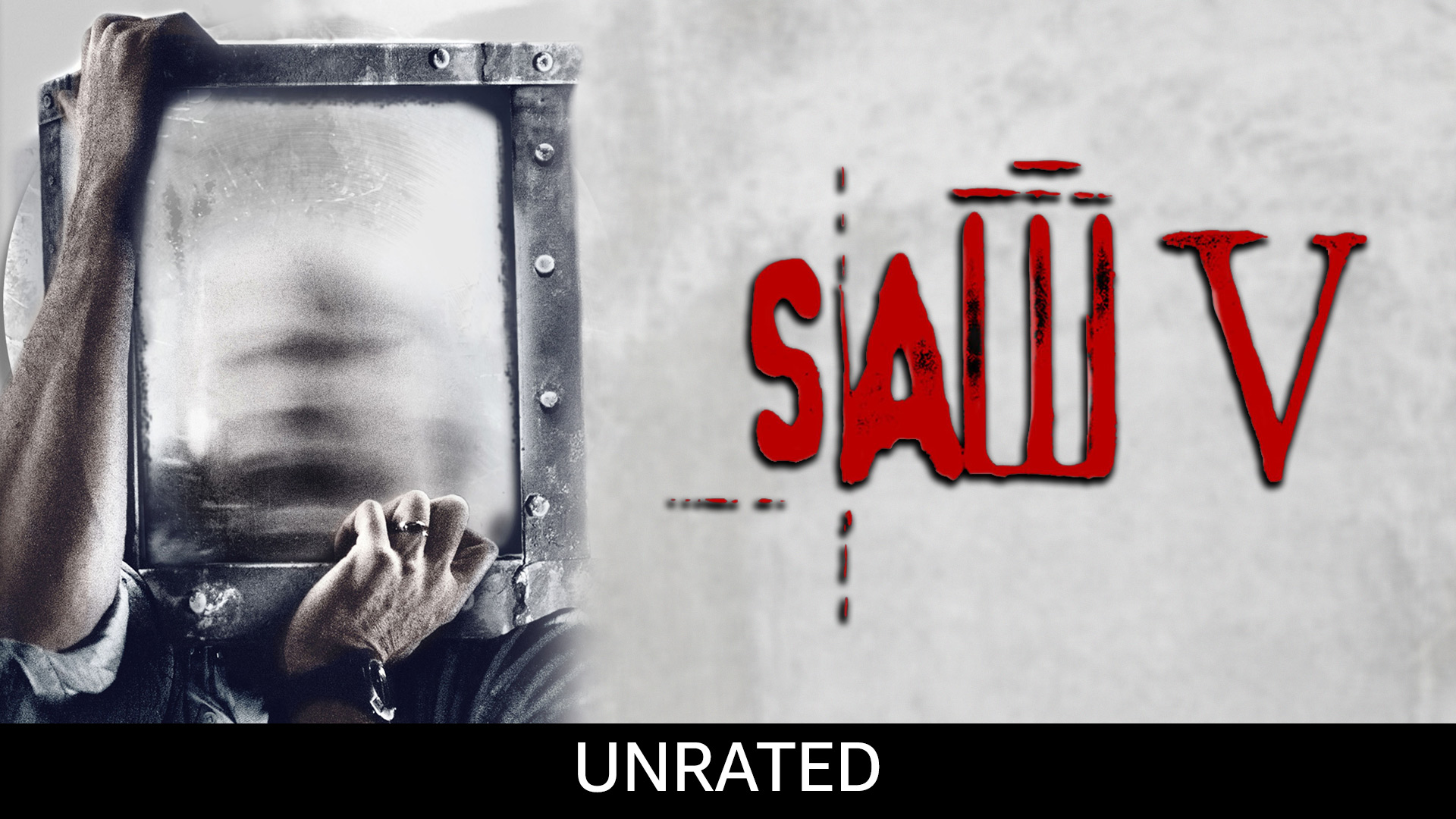 Saw 5 (Unrated)