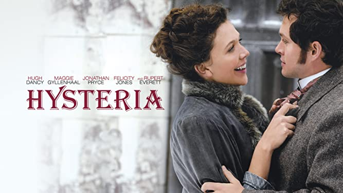 Hysteria (2012)