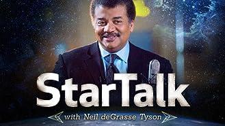 StarTalk with Neil DeGrasse Tyson Season 2