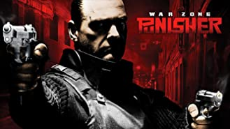 The Punisher: War Zone (4K UHD)