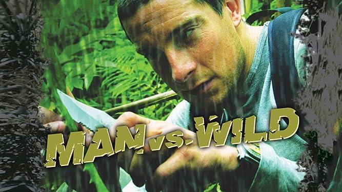 Man vs. Wild Season 1