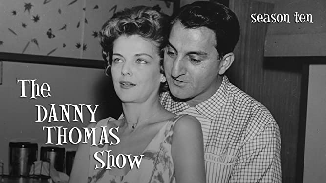 The Danny Thomas Show
