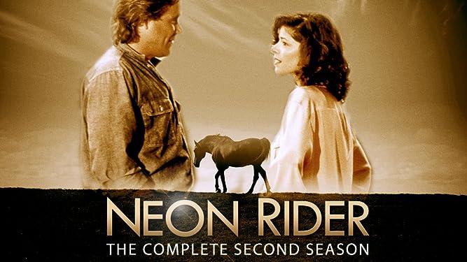 Neon Rider Season 2