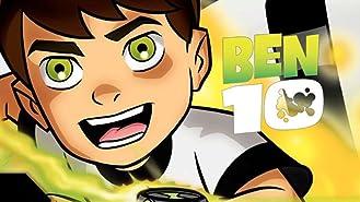 Ben 10 Season 2 (Classic)