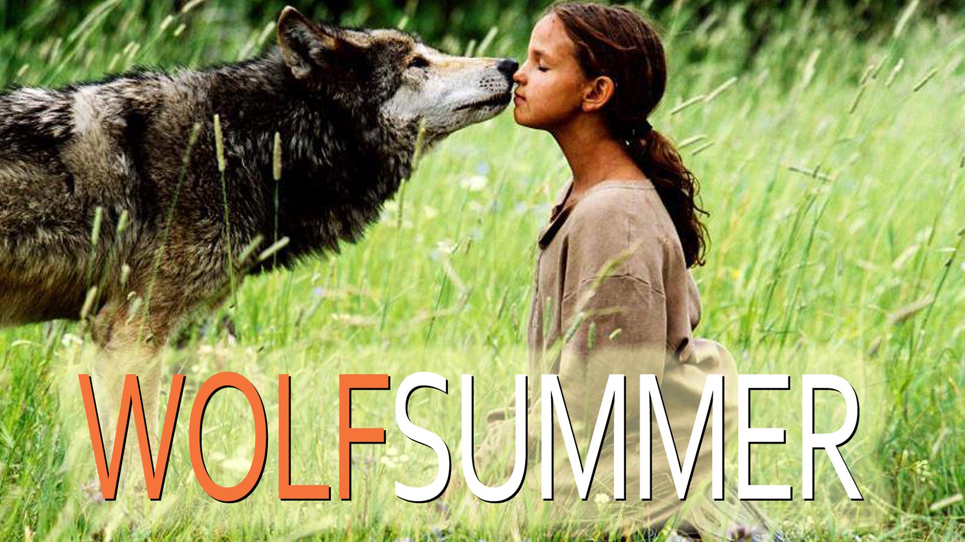 Wolf Summer