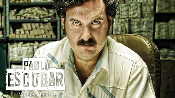 Pablo Escobar: El Patrón del Mal - Season 1