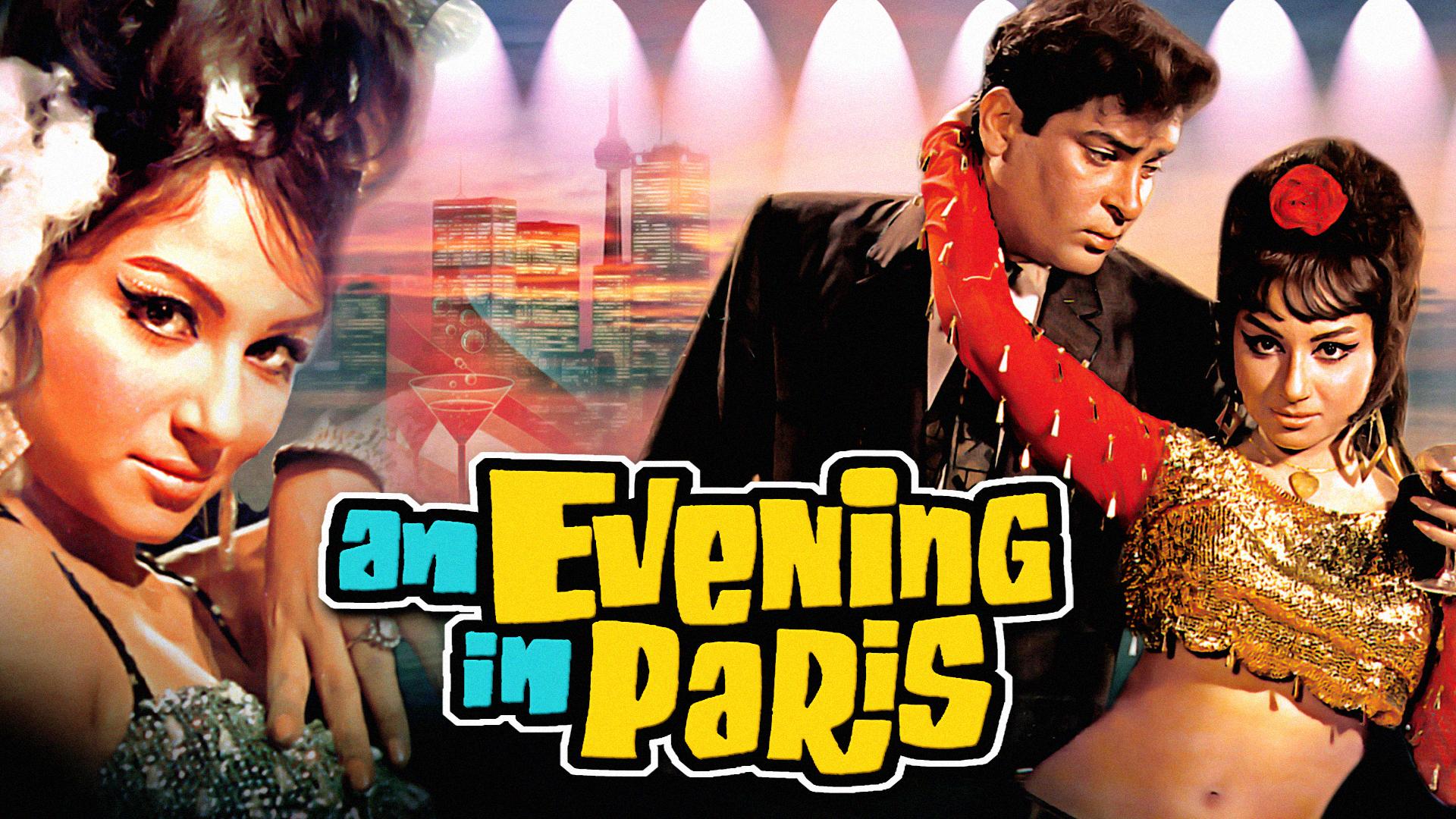 An Evening in Paris