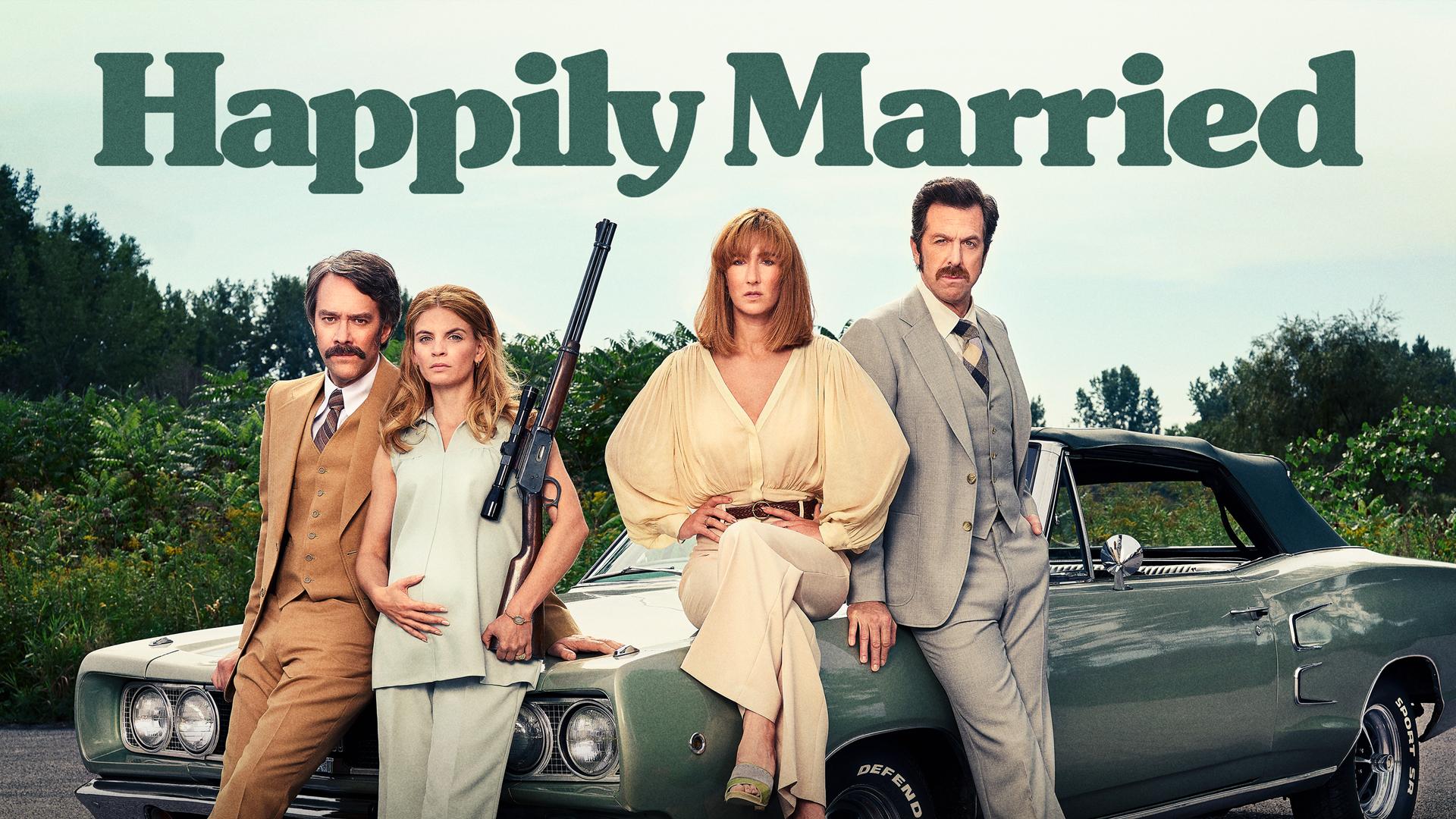 Happily Married Season 1