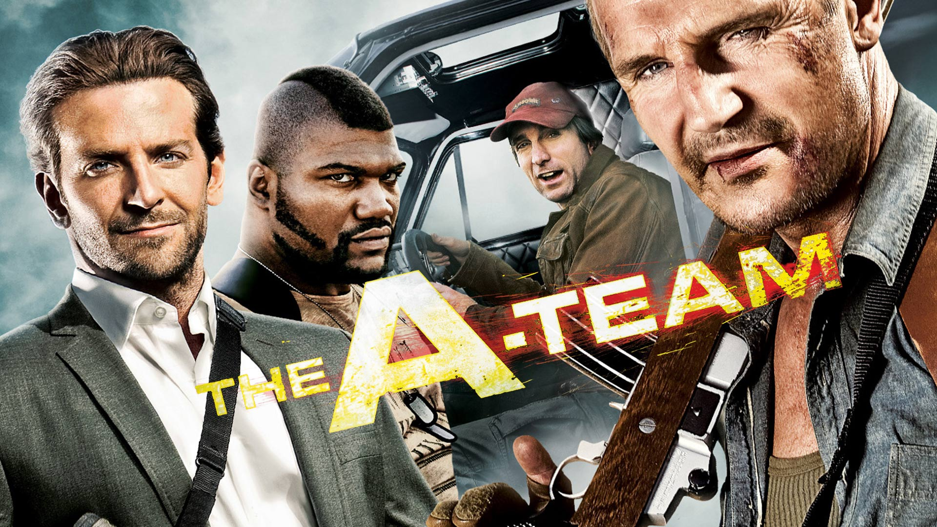 The A-Team (Extended Cut)