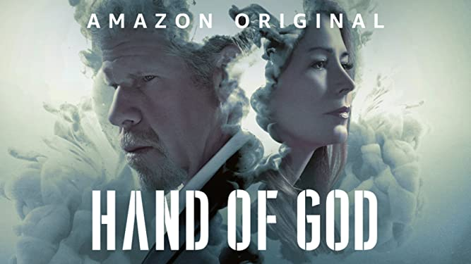 Hand of God Season 2