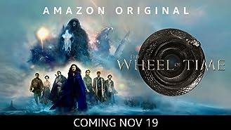 The Wheel of Time - Season 1