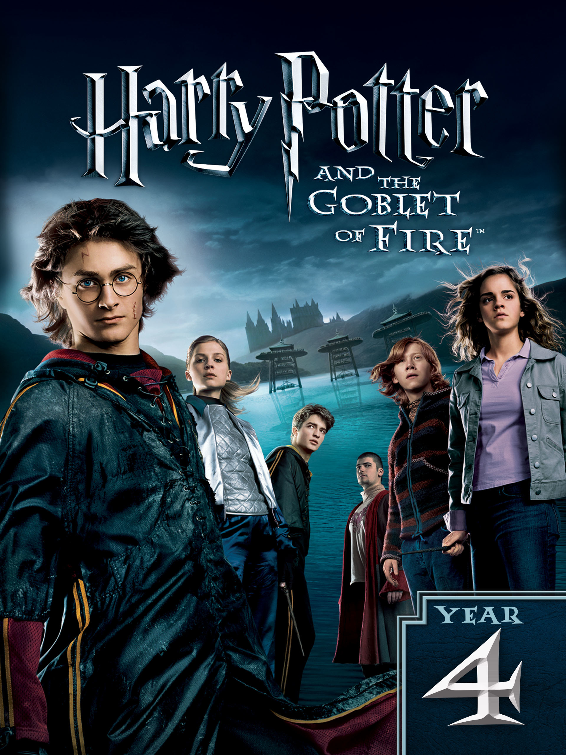 Prime Video Harry Potter And The Goblet Of Fire