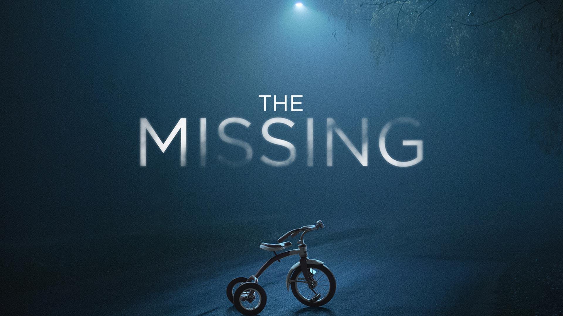 The Missing - Season 1