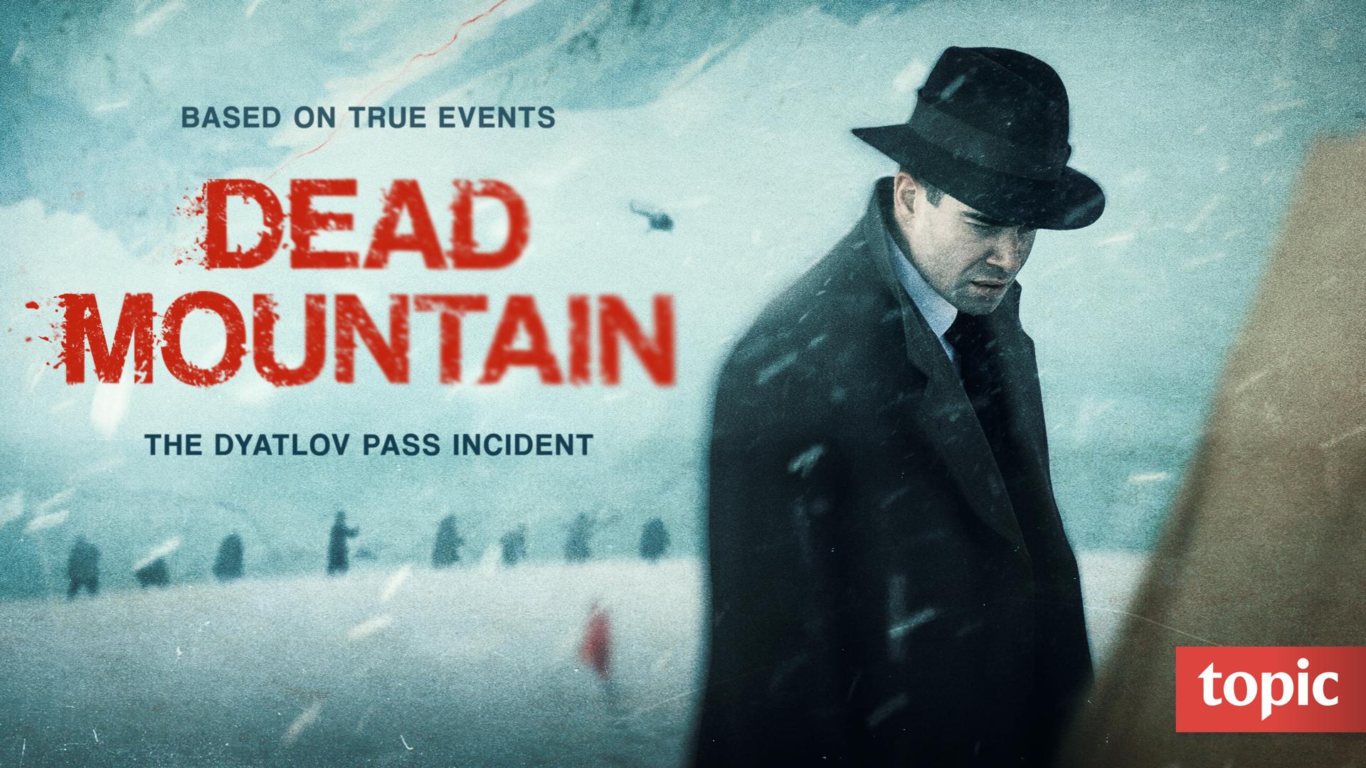 Dead Mountain Season 1