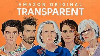 Transparent - Season 3 [Ultra HD]