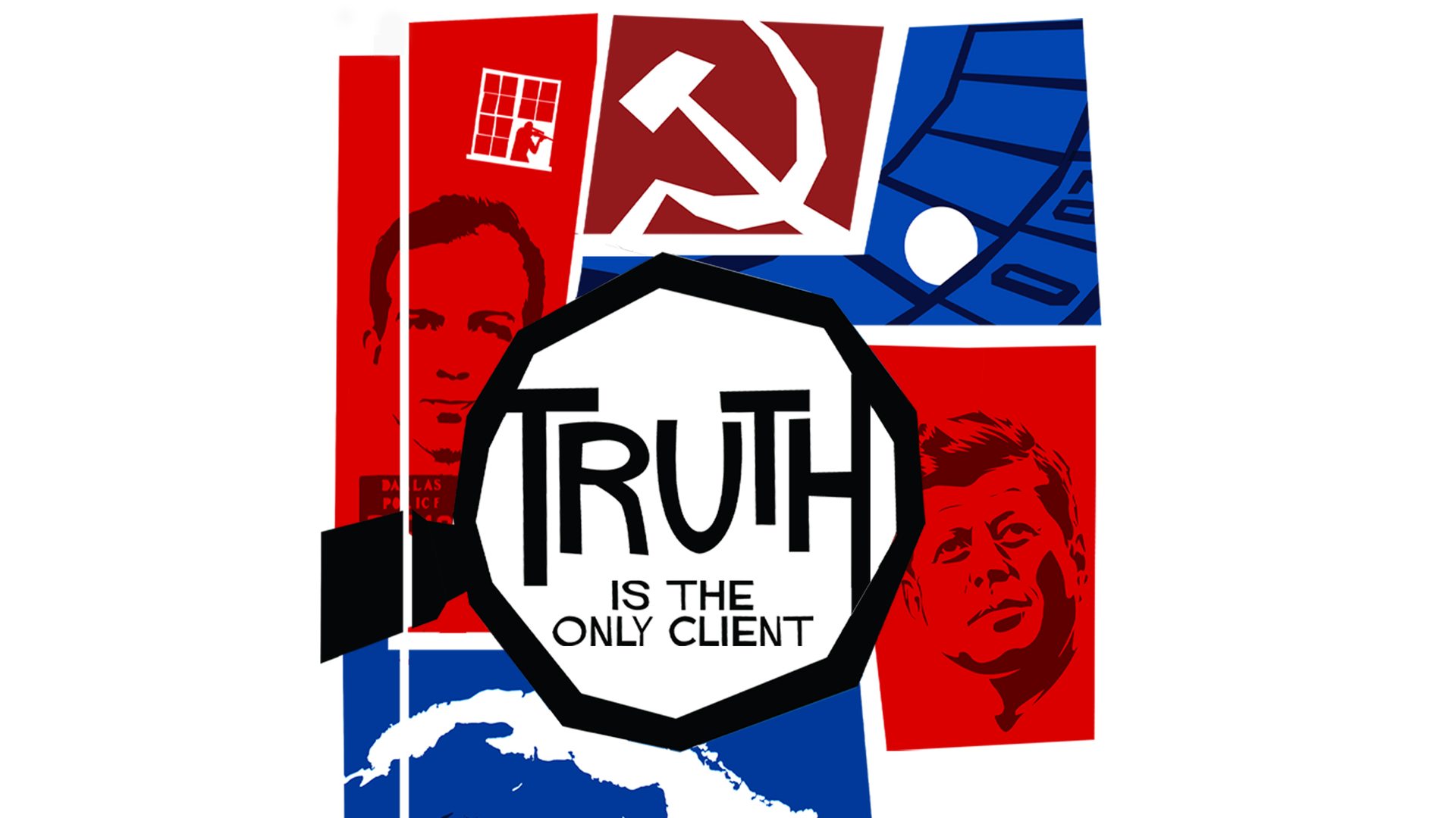 Truth is the Only Client