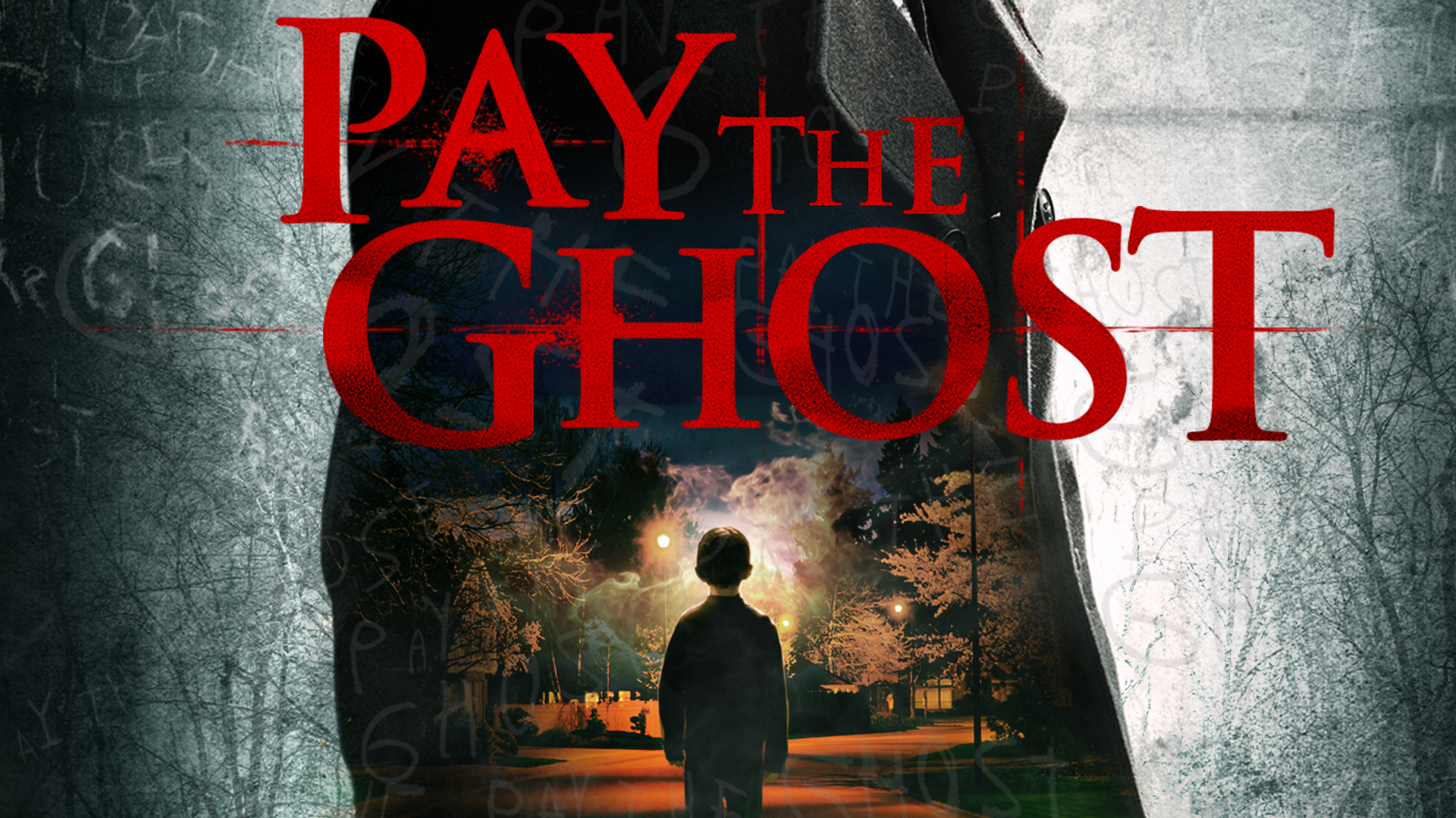 Pay the Ghost on Amazon Prime Video UK