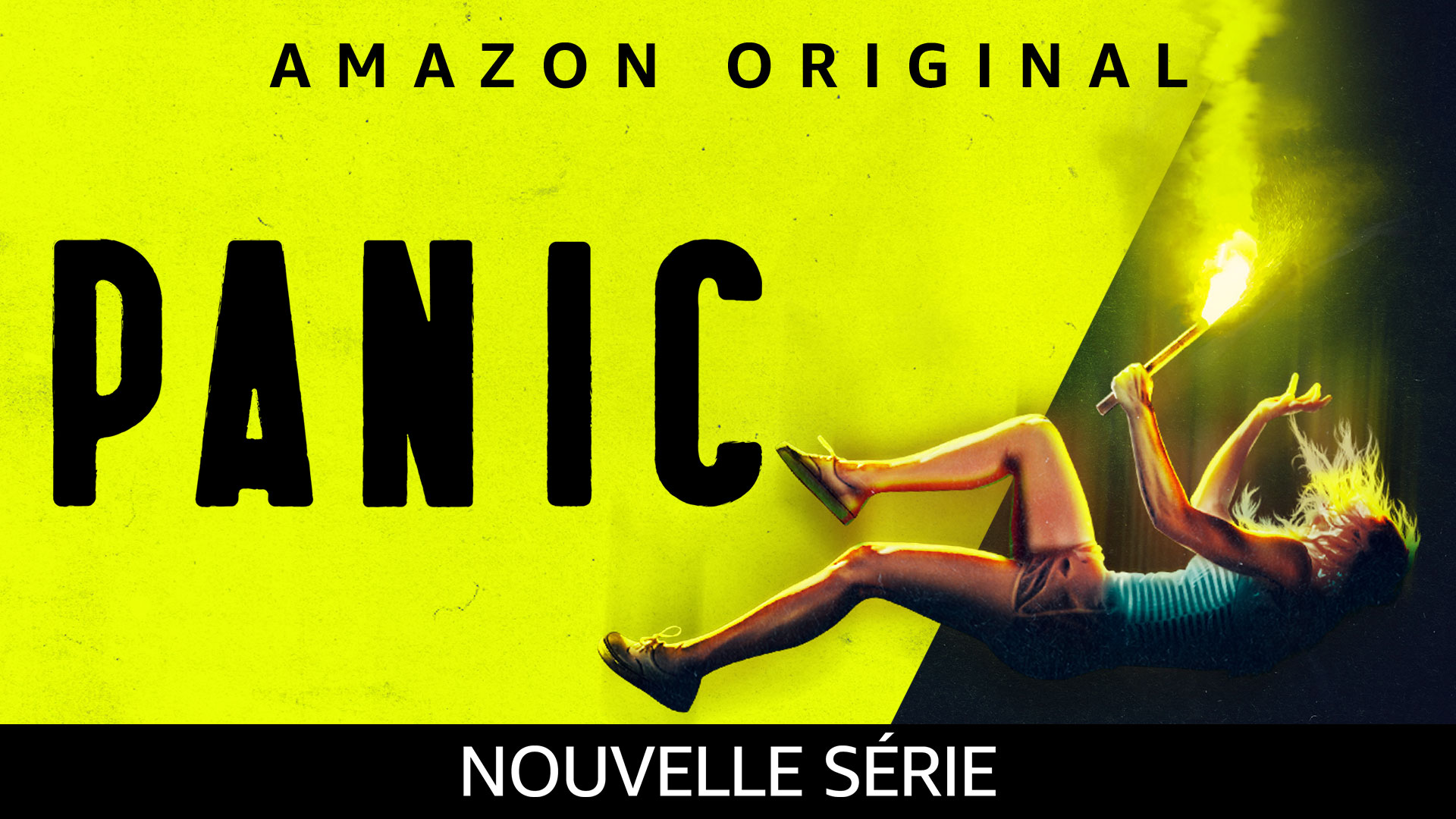 Panic - Saison 1