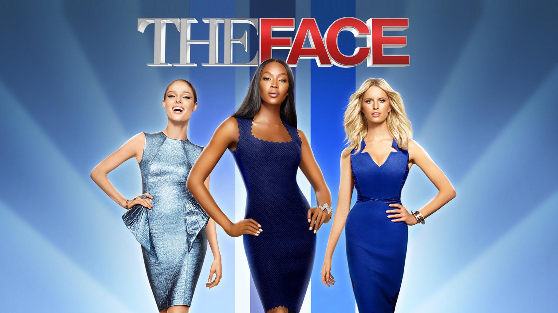 The Face Season 1