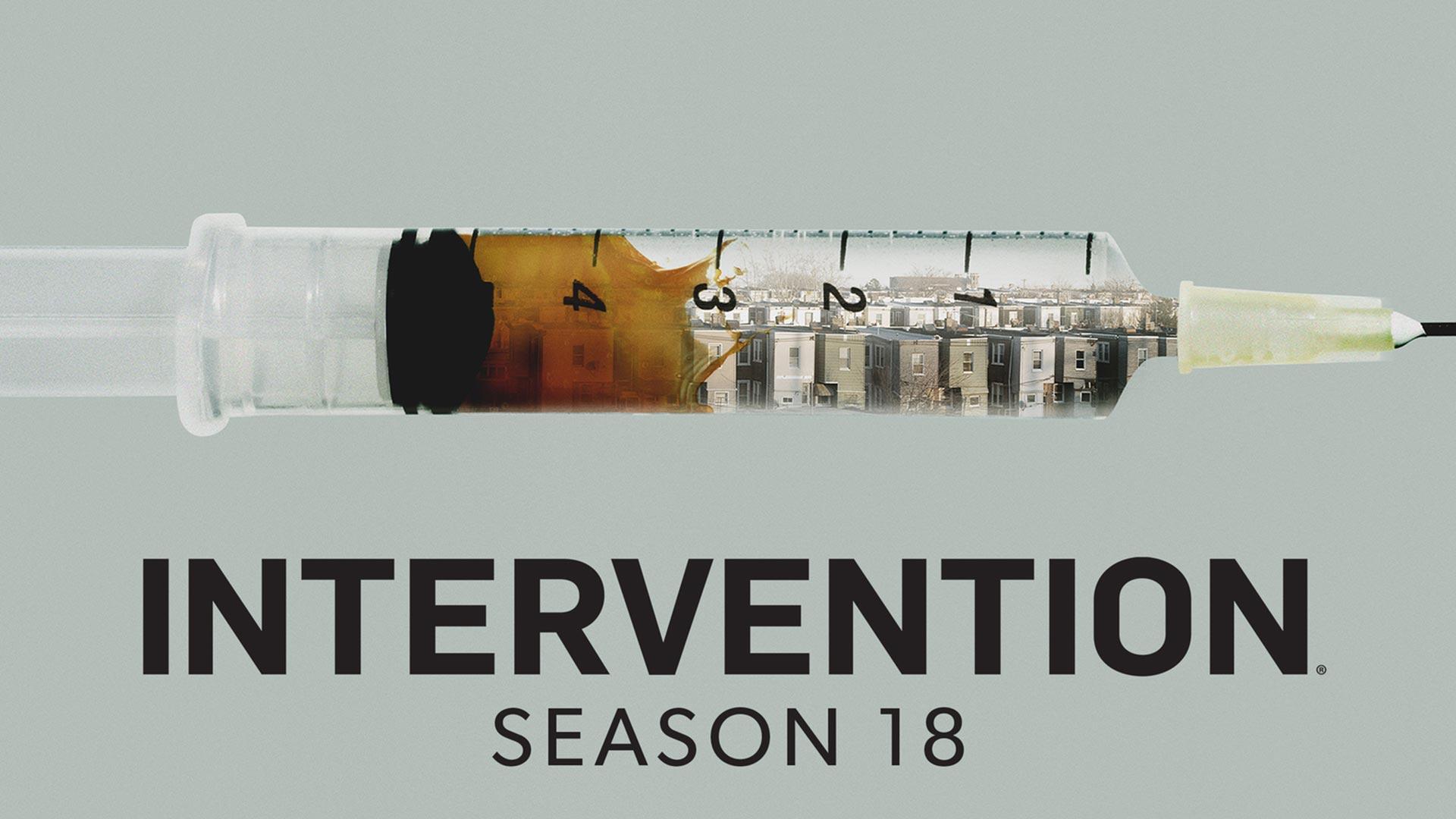 Intervention - Season 18