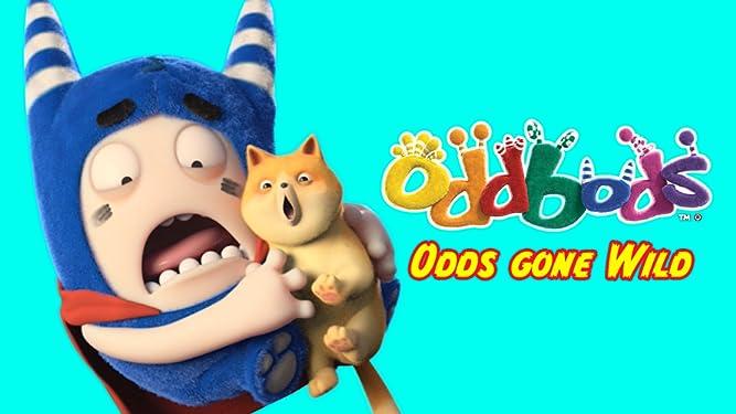 Oddbods - Odds Gone Wild