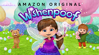 Wishenpoof