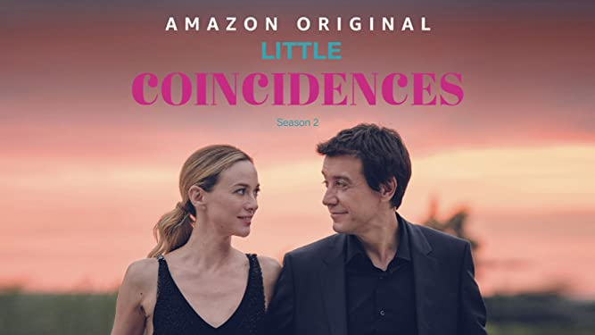 Little Coincidences - Season 2
