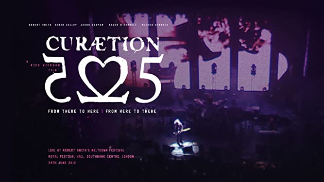 Curætion-25: From There to Here   From Here to There