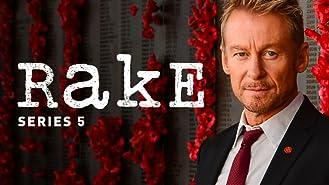 Rake - Season 5