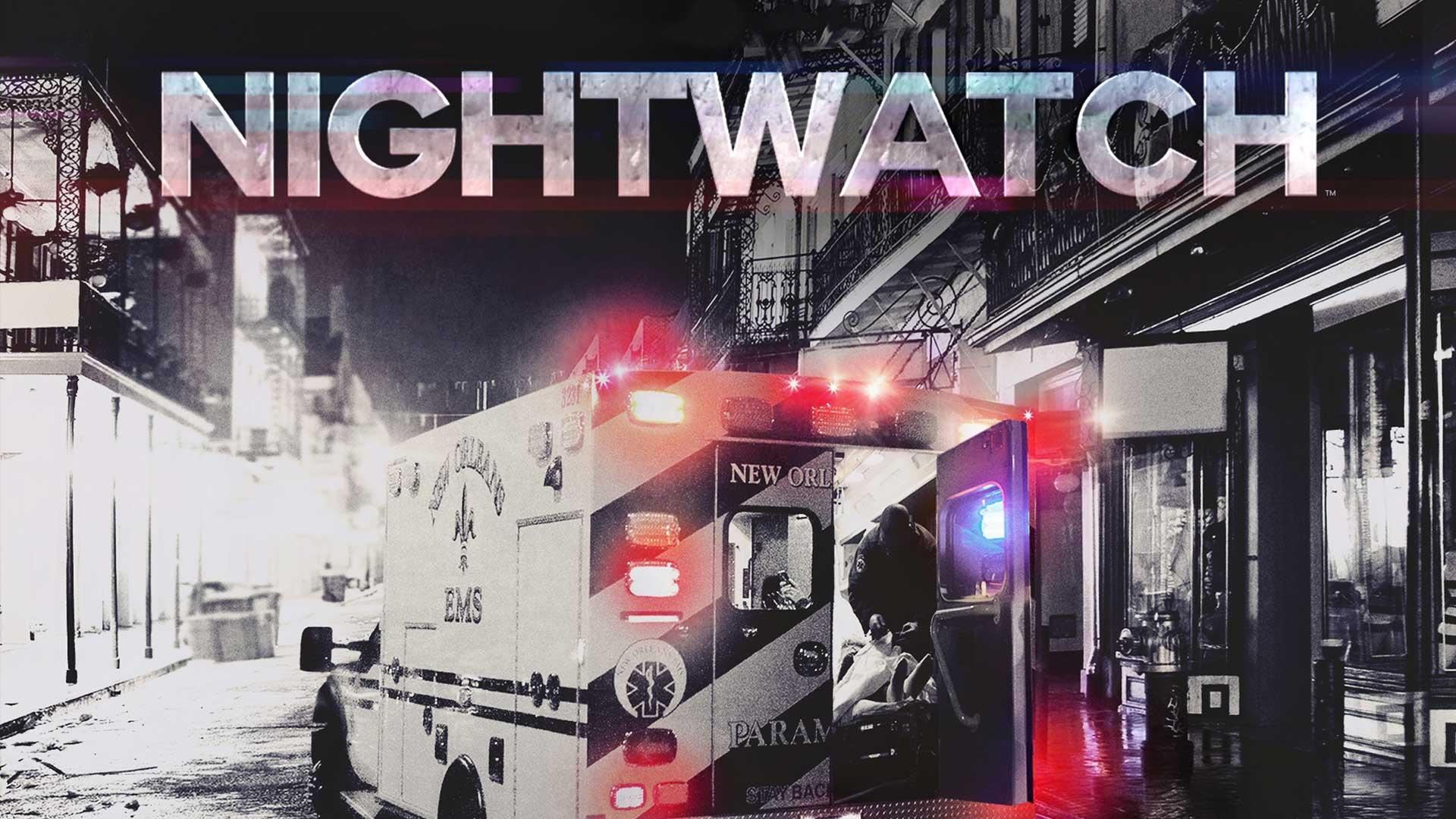 Nightwatch Season 1